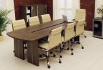 Каким должен быть стол для переговоров?