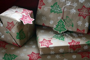 Какую роль играет подарочная упаковка?