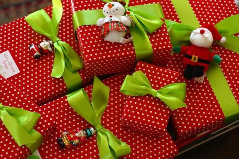 Оригинальная и изящная упаковка – лучшее дополнение к долгожданному подарку