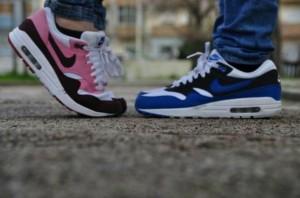 Тонкости выбора кроссовок