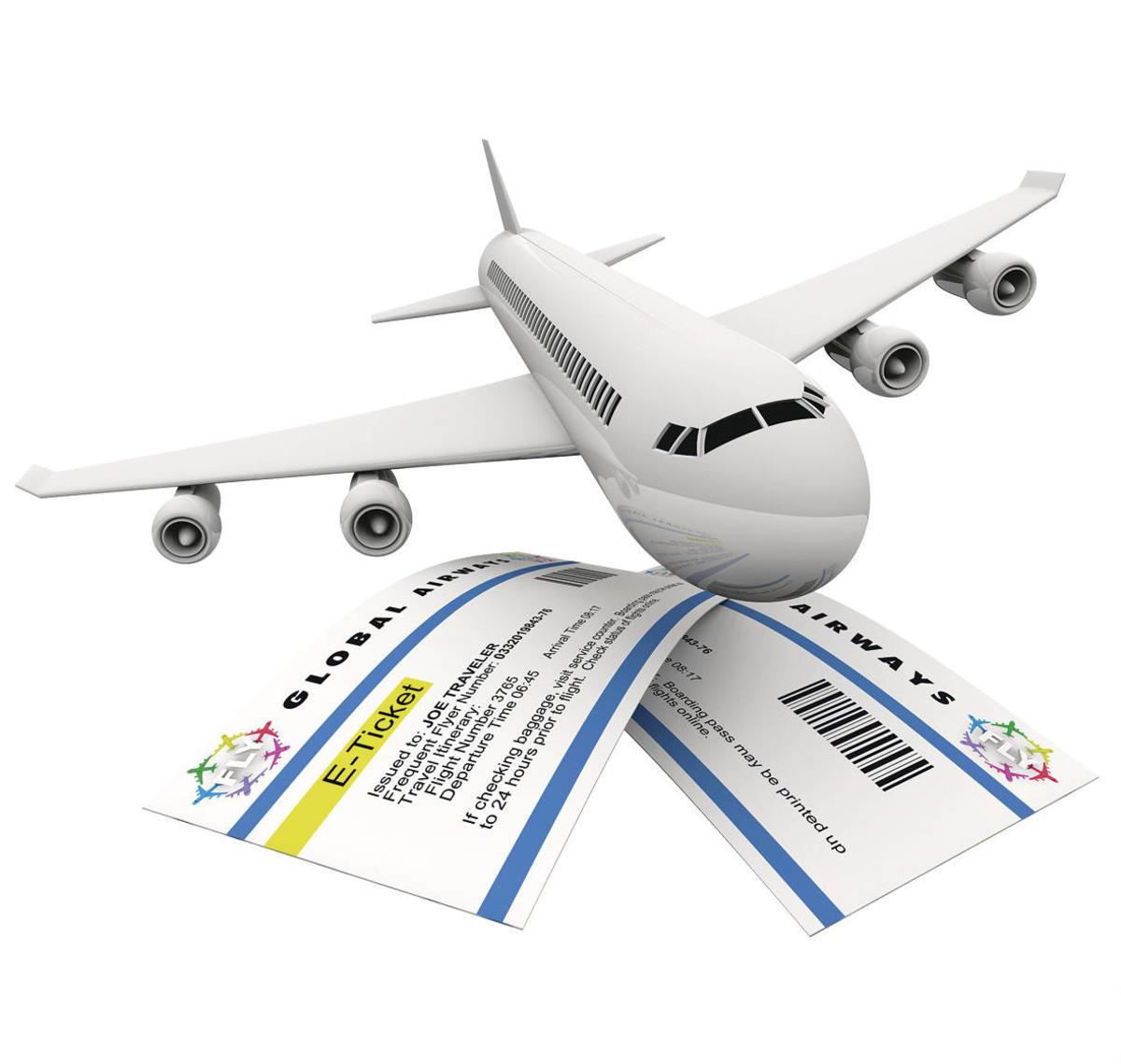 Tickets.pl — оператор по онлайн продаже авиабилетов