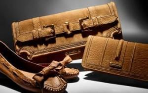 Должны ли сочетаться обувь и аксессуары?