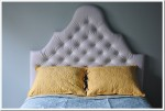 Делаем сами мягкое изголовье кровати