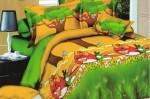 Детское постельное белье из поплина