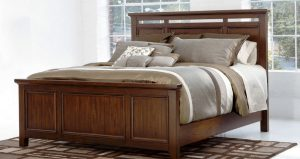 Важность хорошей кровати