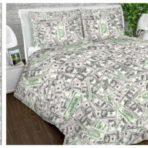 постельное белье «Доллар»
