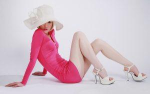 Секреты женской обуви