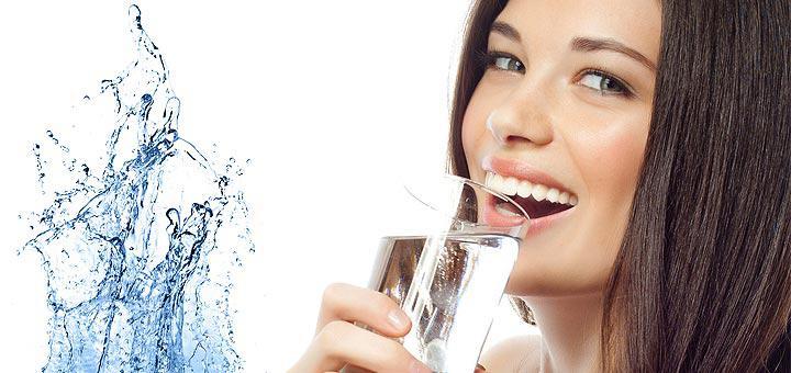 Нужно ли пить 2-2,5 литра воды в день или как сохранять баланс жидкости в организме