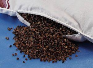 Приятные особенности подушек с наполнителем из растительных волокон