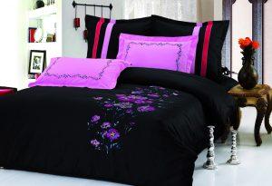 Покупаем постельное белье на основании его рисунка и цвета
