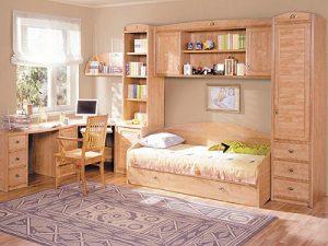 Как правильно подобрать мебель для школьника