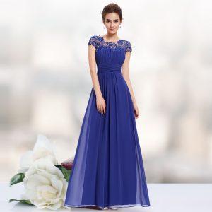 Правила выбора вечернего платья