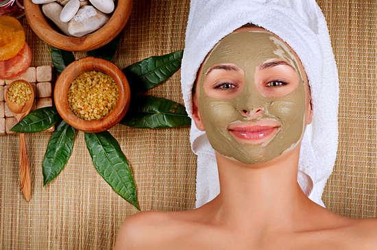 Выбор маски для кожи