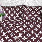 постельное белье «Витон шоколад»