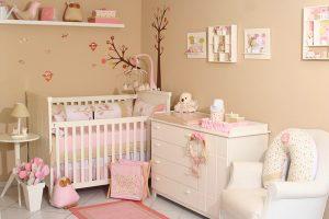 Как правильно оформить комнату для младенца? Стиль вкуса.