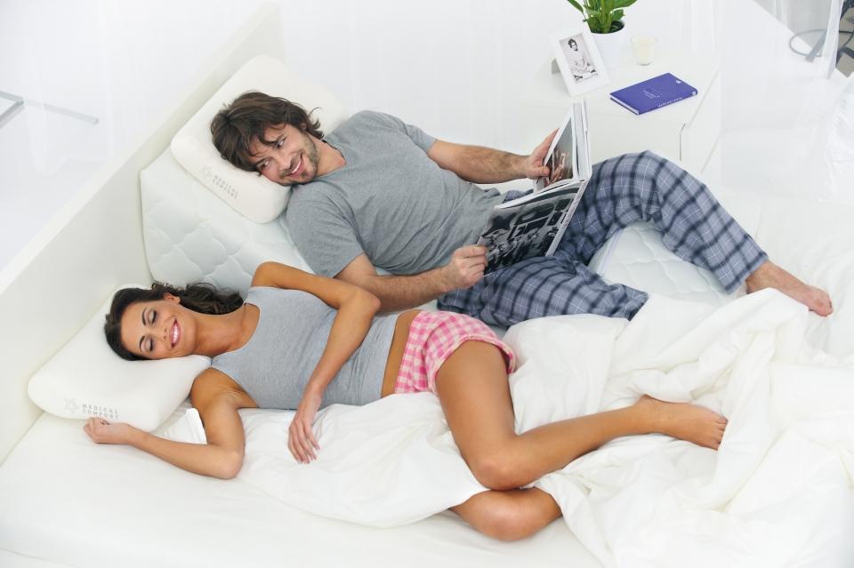 белье для во сне видеть матрас голое