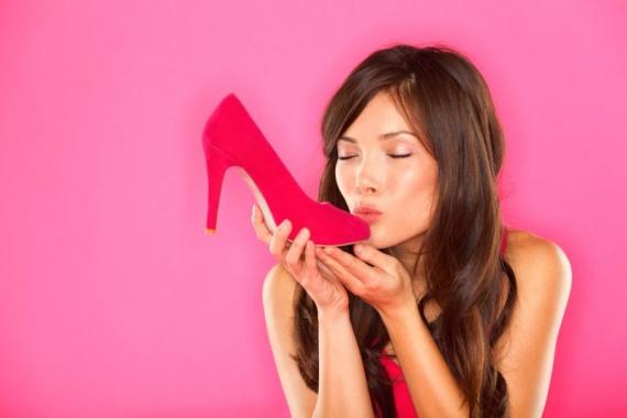 Покупаем и ухаживаем за обувью правильно