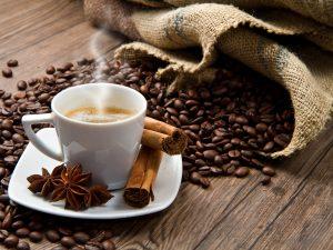 Топ-6 «кофейных» мест на планете
