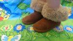 5 простых способов растяжки замшевой обуви