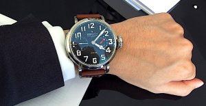 Швейцарские часы - ваша эффективная инвестиция