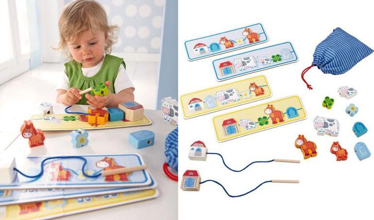 Развивающие игрушки для ребенка в 1,5-2 года